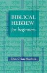 Biblical Hebrew - Dan Cohn-Sherbok