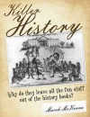 Killer History: Why do they leave all the fun stuff out of the history books? - Marek McKenna