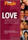 Teen People Love Stories: Stories of True Romance - Jennifer Soong