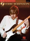 Eric Johnson [With CD] - Hal Leonard Publishing Company