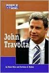 John Travolta (People in the News) - Corinne J. Naden, Rose Blue