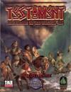 Mythic Vistas: Testament - Scott Bennie