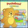 Peekaboo (Mini Peek Books) - Cindy Chang
