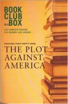 BOOKCLUB-IN-A-BOX discusses Philip Roth's THE PLOT AGAINST AMERICA - Marilyn Herbert
