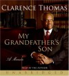My Grandfather's Son CD - Clarence Thomas