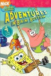 Adventures in Bikini Bottom - Stephen Hillenburg, Various