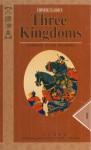 Three Kingdoms (Chinese Classics, 4 Volumes) - Luo Guanzhong, Moss Roberts