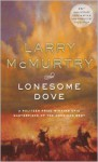 Lonesome Dove (School) - Larry McMurtry