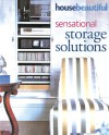 House Beautiful Sensational Storage Solutions - House Beautiful Magazine, Sally Clark