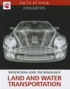 Land and Water Transportation - Tom Jackson