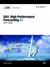 SAS High-Performance Forecasting 9.1 User's Guide - SAS Institute, SAS Institute