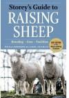 Storey's Guide to Raising Sheep: 4th Edition - Carol Ekarius, Paula Simmons