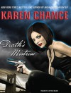 Death's Mistress - Karen Chance, Joyce Bean