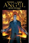 Angel: After the Fall, Volume 2: First Night - Joss Whedon, Brian Lynch, John Byrne, Stephen Mooney
