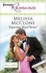 Expecting Royal Twins! (Harlequin Romance #4223) - Melissa McClone