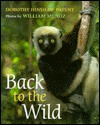 Back to the Wild - Dorothy Hinshaw Patent, William Muñoz