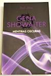 Mentiras oscuras (Señores del Inframundo, #6) - Gena Showalter