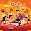 Blab World Number 1 - Monte Beauchamp, Steven Heller, Bill North