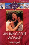 An Innocent Woman (Fortune's Heirs) - Stella Bagwell