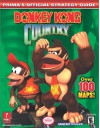 Donkey Kong Country (GBA) (Prima's Official Strategy Guide) - David Hodgson, Temp Authors Prima