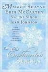 An Enchanted Season (Psy-Changeling, #0.5; Murphy Sisters, #1) - Maggie Shayne, Erin McCarthy, Nalini Singh, Jean Johnson