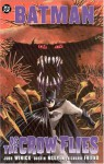 Batman: As the Crow Flies (Batman Beyond - Judd Winick, Dustin Nguyen, Richard Friend
