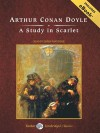 Study in Scarlet (Audio) - Derek Partridge, Arthur Conan Doyle
