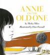 Annie and the Old One - Miska Miles, Peter Parnall