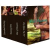 Wild Passions (Sexy Paranormal Romance Box Set) - Michelle M. Pillow, Madelyn Porter