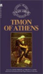 Timon of Athens (Folger Ed.) - William Shakespeare