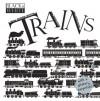 Trains - David Stewart