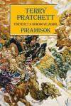 Piramisok (Korongvilág, #7) - Terry Pratchett, Farkas Veronika