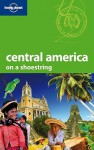 Lonely Planet Central America - Carolyn McCarthy, Lonely Planet