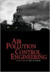 Air Pollution Control Engineering - Noel De Nevers
