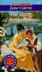 The Jilting of Baron Pelham (Signet Regency Romance, AE 8316) - June Calvin