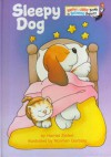 Sleepy Dog (Step-Into-Reading, Step 2) - Harriet Ziefert, Norman Gorbaty