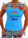 Emergency [A City Hospital Novel] - Drew Zachary