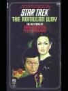 The Romulan Way - Diane Duane, Peter Morwood