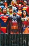 Justice: Volume 1 - Jim Krueger, Alex Ross, Doug Braithwaite