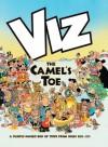 Viz Annual 2014: The Camel's Toe - VIZ