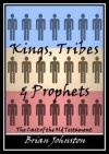 Kings, Tribes & Prophets - The Cast of the Old Testament (Search for Truth Series) - Brian Johnston, Hayes Press