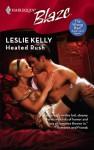 Heated Rush - Leslie Kelly