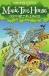 Olympic Challenge! (Magic Tree House, #16) - Mary Pope Osborne