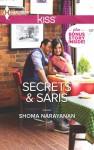 Secrets & Saris - Shoma Narayanan