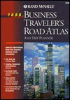 Rand McNally 98 Business Traveler's Road Atlas & Trip Planner: United States, Canada, Mexico (Annual) - Rand McNally