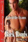 Back Roads [Haven 4] - Gabrielle Evans