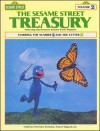 The Sesame Street Treasury Volume 2 Starring The Number 2 And The Letter B - Linda Bove