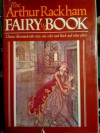 Arthur Rackham Fairy Book - Arthur Rackham