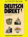 Deutsch Direkt! - Margaret Wightman, Katrin M. Kohl, J.L.M. Trim