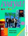 Vaya! Level 1 Libro 1 Tchr Resource Book - Piers Anthony, Michael Calvert